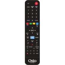 OSIO OST-5002-LG ΤΗΛΕΧΕΙΡΙΣΤΗΡΙΟ ΓΙΑ ΤΗΛΕΟΡΑΣΕΙΣ LG