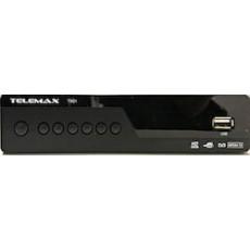 TELEMAX DVB-TX-01 ΑΠΟΚΩΔΙΚΟΠΟΙΗΤΗΣ