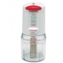 SINGER MULTI FOOD PROCESSOR 300W
